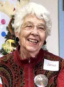 Lorna June Hayden