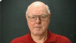 Marvin G. Bohling