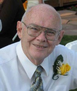 Donald Pratt Brown