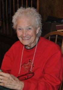Nancy Beutell Murray (Snyder)