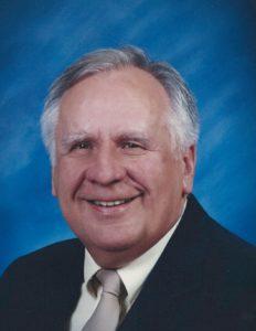 Robert John Parazin