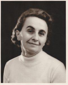 Rosalie Papp