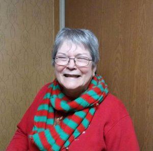 Dianne Patterson McCabe
