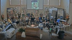 6. Christians Campfire Life Celebration 300x166 - 6. Christian's Campfire Life Celebration
