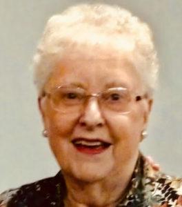 Sandra G. Chandler