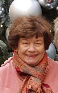 Suzanne Ehlers