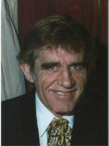 Allen Gene Sanders