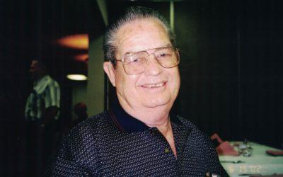 Carl Booth