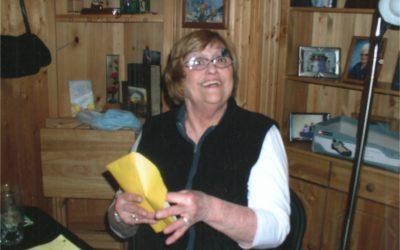 Jeannine C. Johnson