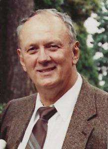 Charles Hood