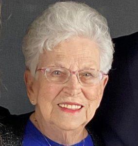 Betty Catherine Steelman