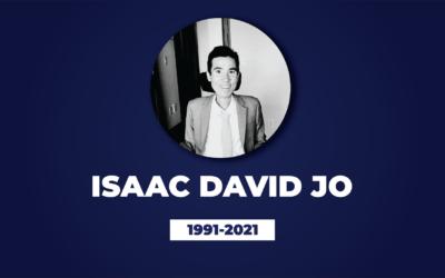 Isaac David Jo
