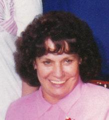 Donna Lea Chambers