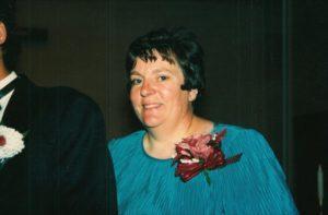 Dianne Lucille Potter