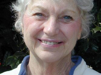 Jean Claire Reeder