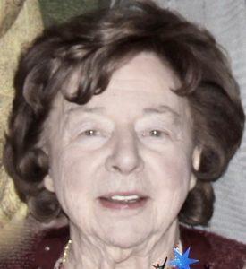 Bernadine Warner