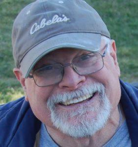Steven G. Shook