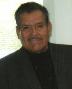 John Mendoza Becerra