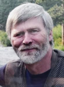 Roy Gephart