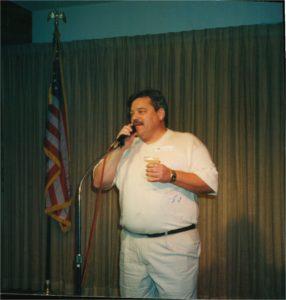Michael Malley
