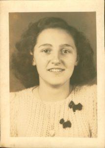 Doris Elaine (McKeever) Wurz