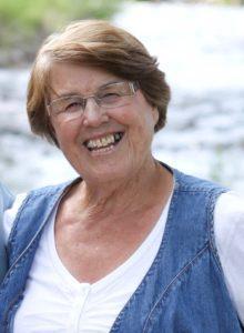 Shirley Jean Duce