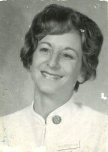 Norma Jean Ulbricht