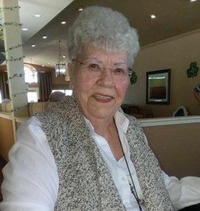 Dorothy Ann Trujillo