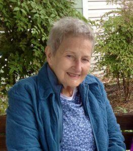 Peggy Erickson