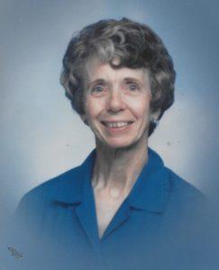 Joycelyn R. Smith