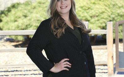 Jenna Warren
