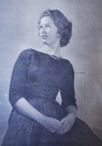 Marilyn Rhoades