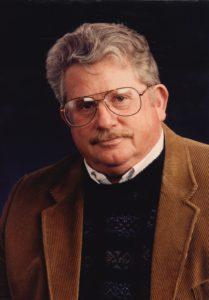 "Ted ""Teddy"" Allen Neth"