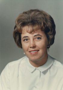 Gladys Lorraine Wirtz