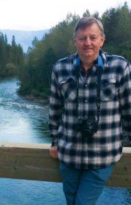 Gary Bert Olsen
