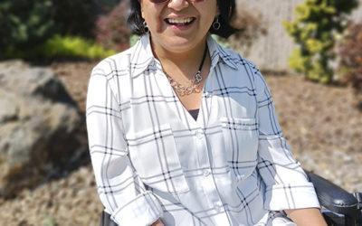 Mayra Truex