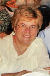 Marilyn Perkins