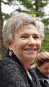 Susan Kay Martin