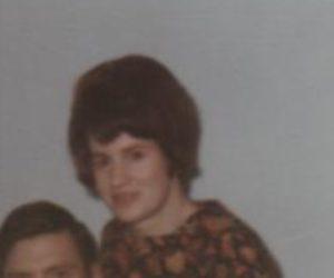 "Elizabeth ""Libby"" Ellen Marshall"