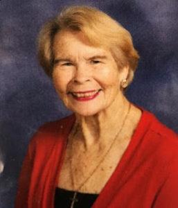 Lois Jean Mullen
