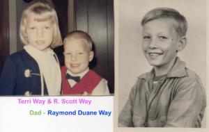Raymond Duane Way