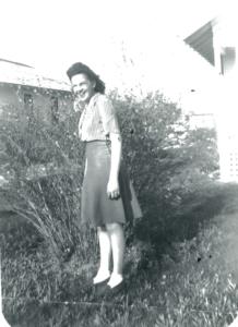 Anna B. Edwards