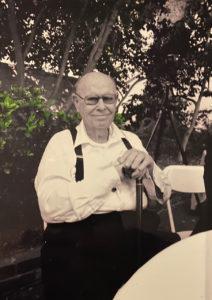 Willis N. Rappe, Jr