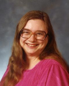 Vonda Kay Hammer