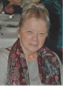 Ruth Ann Aubrey