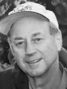 William Gary Jolley