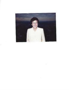 Marguerite Hughes