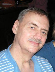 Roger W. Schroeder