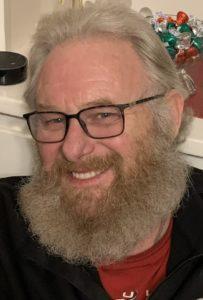 Robert Allen Harvill