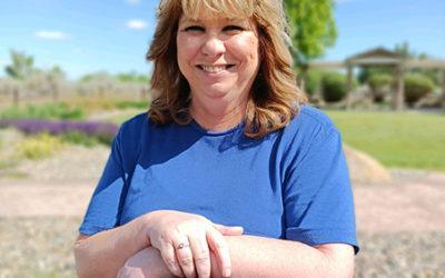 Tracy Goetz